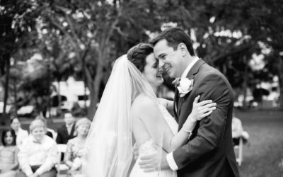 Loui Bossi's Fort Lauderdale Wedding